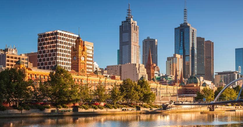 Case Australiane Prezzi : A melbourne prezzi al top in media una casa costa mila euro