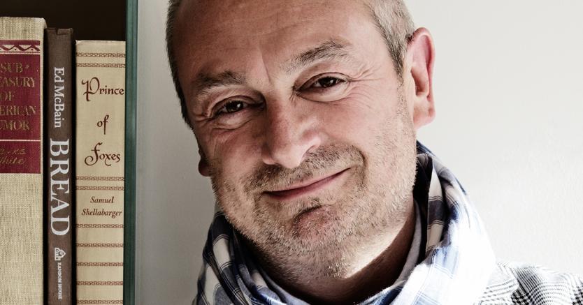 L'architetto e designer Piero Lissoni è presente al Salone del Mobile con numerosi prodotti (credit enricodeconti.com)