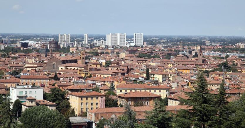 Bologna è tra le città che ha  registrato tra i maggiori rialzi in termini di compravendite