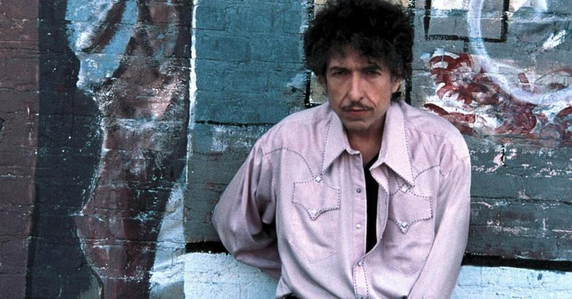 Robert Allen Zimmerman.Nome d'arte Bob Dylan è nato a Duluth il 24 maggio 1941