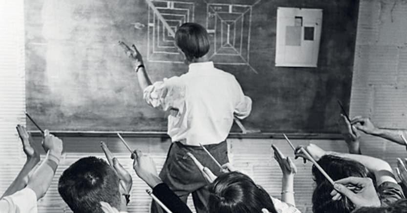 Insegnare a insegnare