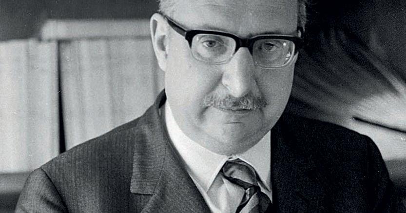 Giorgio Manganelli (1923-1990)
