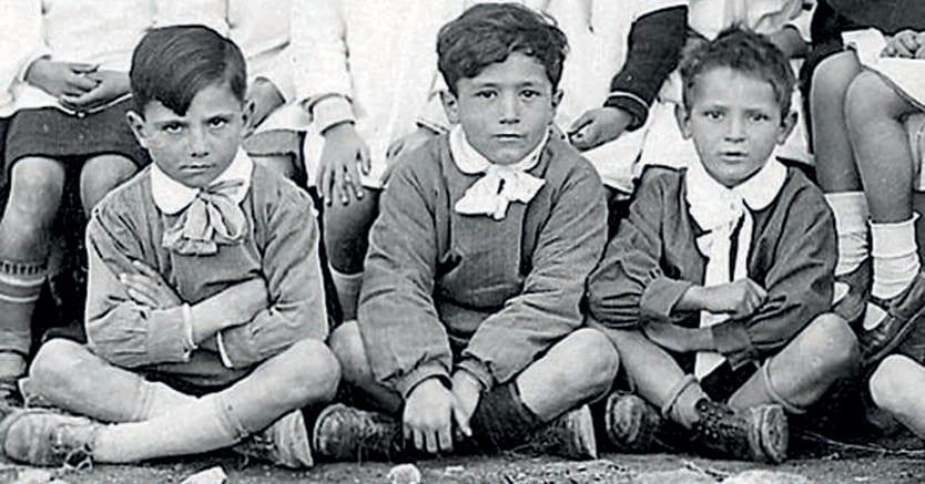 Alunni romani negli anni '30