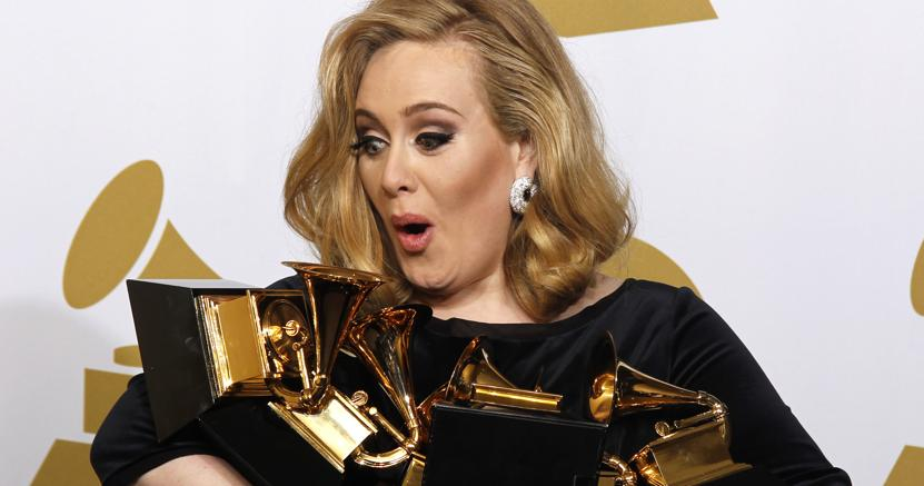 """Gossip news, Adele ferma il concerto a Verona!"""""""