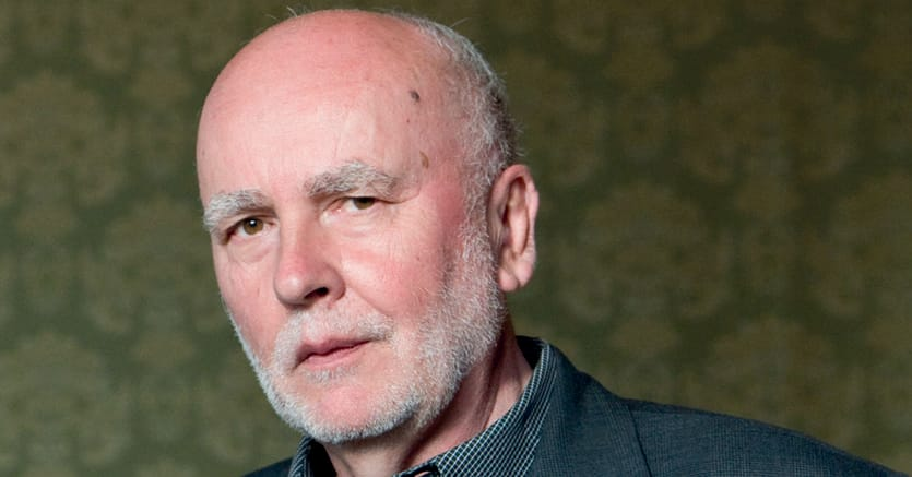 Scrittore e poeta.Adam Zagajewski