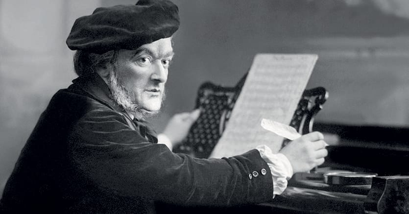 Compositore: Richard Wagner (1813-1883)