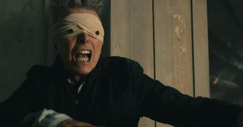 Poliforme. Bowie in «Blackstar»