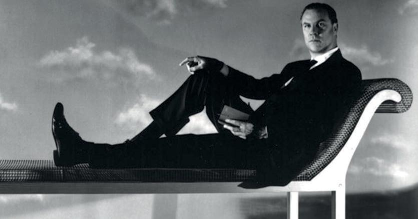 Protagonista.Bob Wilson, classe 1941