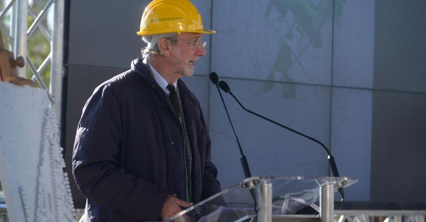 Renzo Piano (Imagoeconomica)