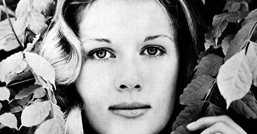 Dominique Sanda è Micol Finzi Contini nel film di Vittorio De Sica