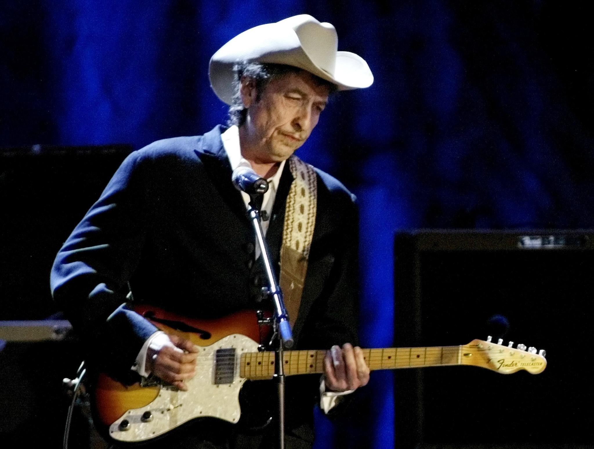 Premio Nobel 2016: assegnazione per la letteratura a Bob Dylan