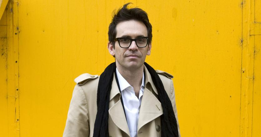 Nicola Lagioia scelto come nuovo direttore del Salone del Libro di Torino