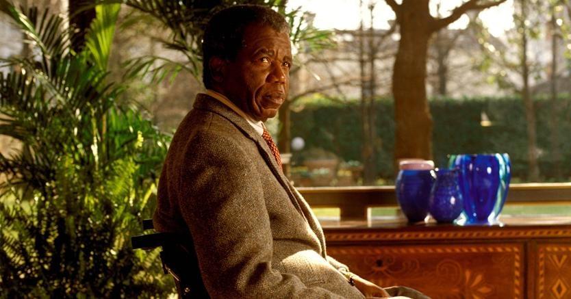 Nigeriani.  Chinua Achebe (1930 - 2013), considerato il padre della letteratura africana di lingua inglese