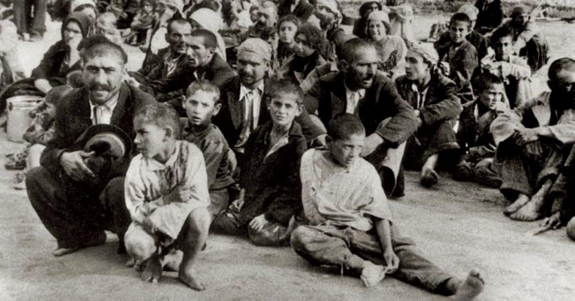 In polonia. Il campo di concentramento di Belzec nel 1940