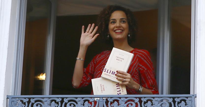 Premi Goncourt 2016 a Leila Slimani
