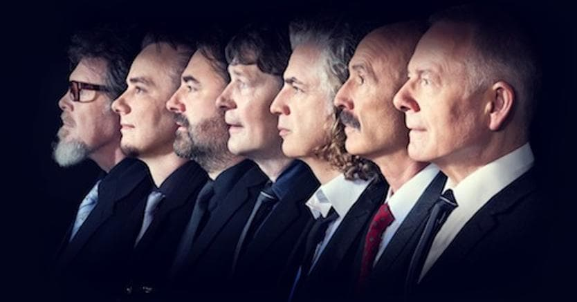 I King Crimson