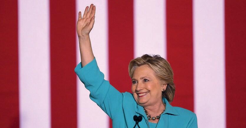 Classe 1947. Martedì si decide il destino di Hillary Clinton: andrà a no alla Casa Bianca?