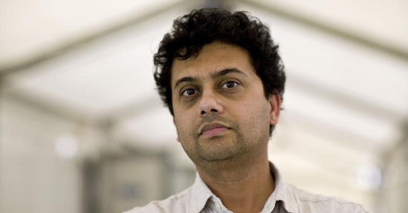 Da non perdere. Neel Mukherjee è nato nel 1970 nel Bengala Occidentale