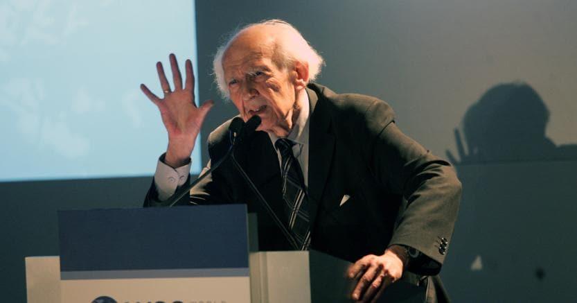 È morto Zygmunt Bauman. Addio al padre della