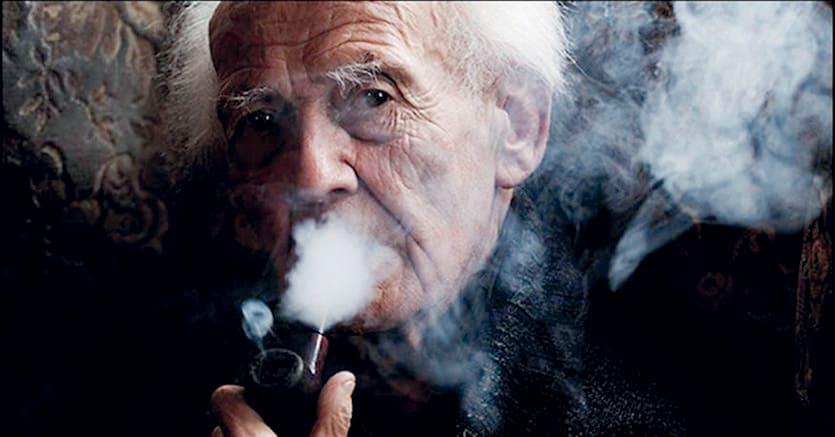 Sociologo.Zygmunt Bauman