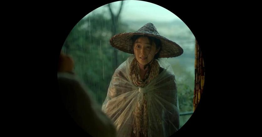 «I Am Not Madame Bovary»  di Feng Xiaogang