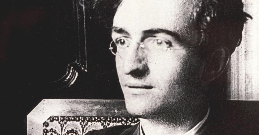Militante.L'intellettuale, politico ed editore Piero Gobetti morì a Parigi nel 1926