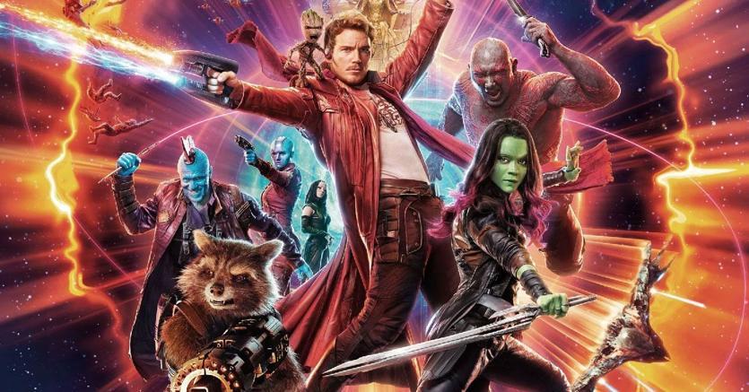 Guardiani della Galassia: Nebula sarebbe dovuta morire nel primo film!