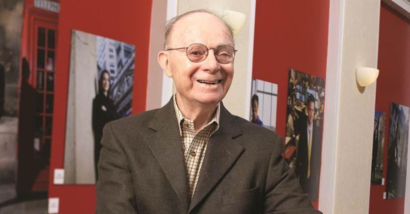 Allan Meltzer  (1928-2017)