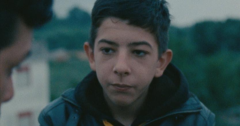 Una scena del film «A Ciambra»
