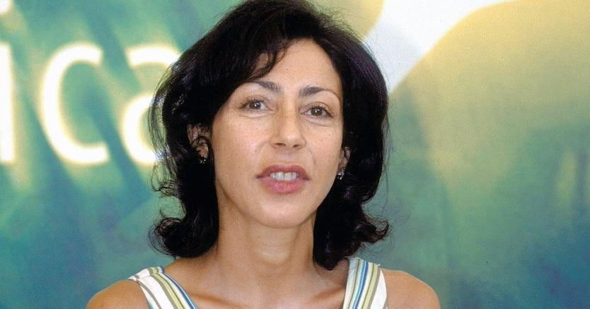 Yasmina Reza (Olycom)