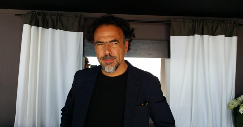 Alejandro Iñárritu  (foto diCristina Battocletti)