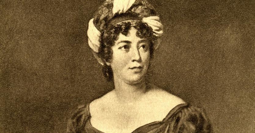 Baronessa della libertà. Un ritratto di Madame de Staël (1766-1817)