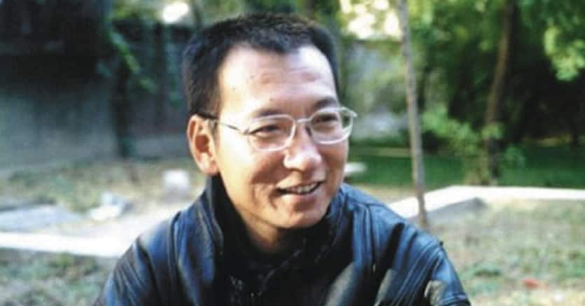 Dissidente cinese, Liu Xiaobo