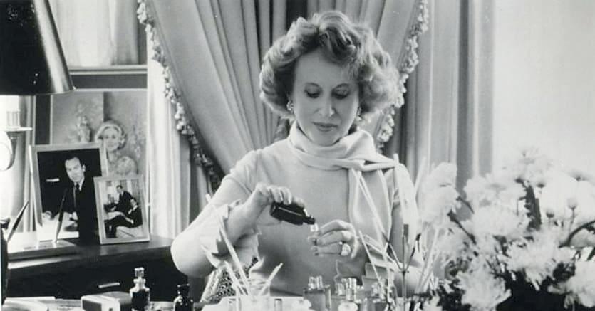 Essenze di stile, Estée Lauder