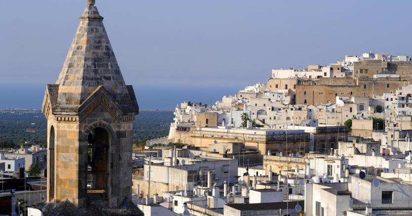 L'estate nelle case pollaio di Gallipoli: 181 giovani turisti in 27 appartamenti