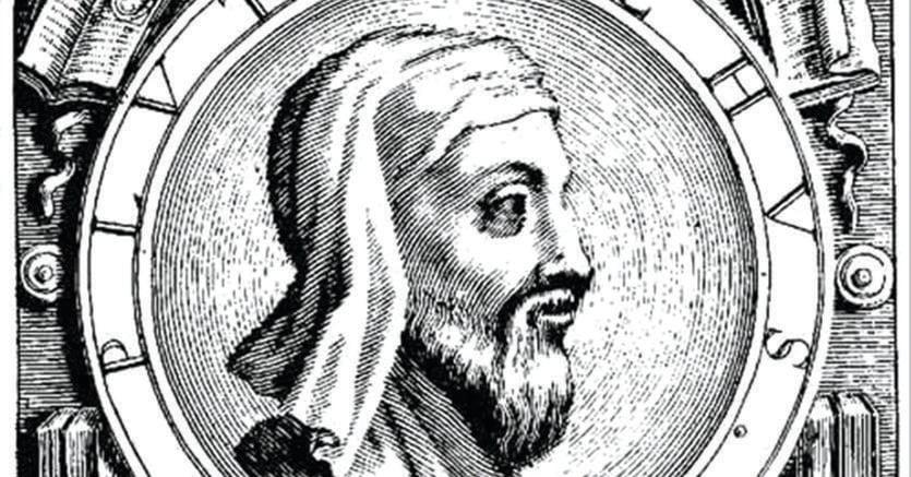 Plutarco (Cheronea, 46/48 d.C.– Delfi, 125/127 d.C.), biografo, scrittore, filosofo e sacerdote greco, vissuto sotto l'Impero Romano