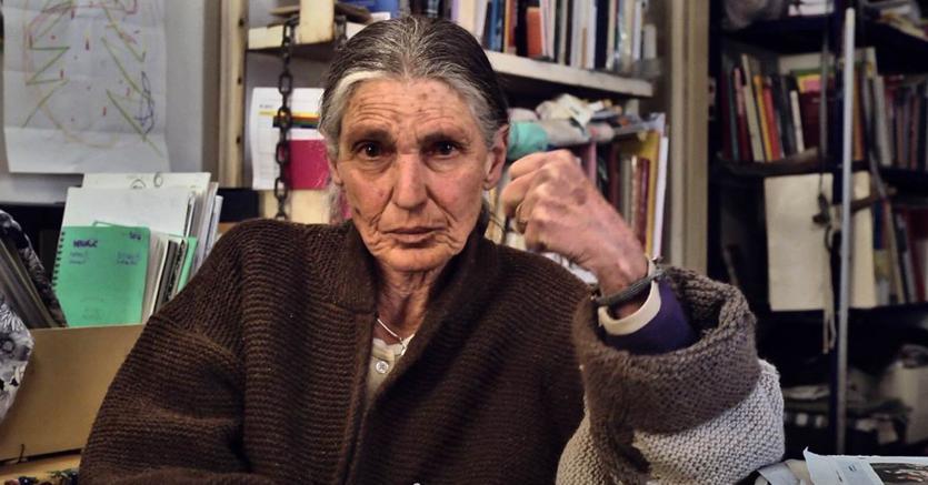 Testimone, Benedetta Barzini