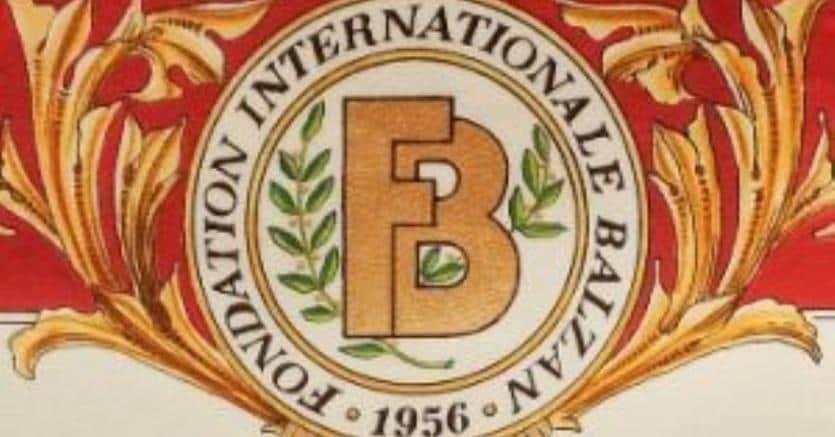 """Fondazione Internazionale Balzan """"Premio"""""""