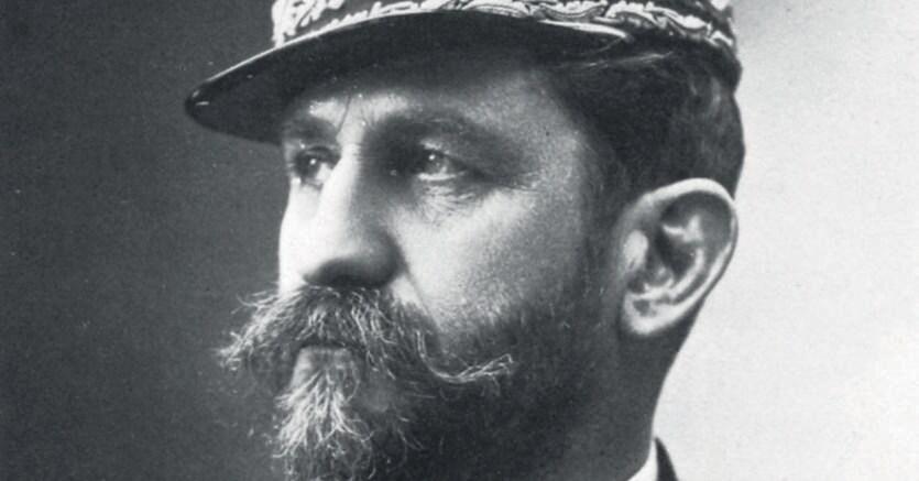 Generale. Georges Boulanger (1837 - 1891)