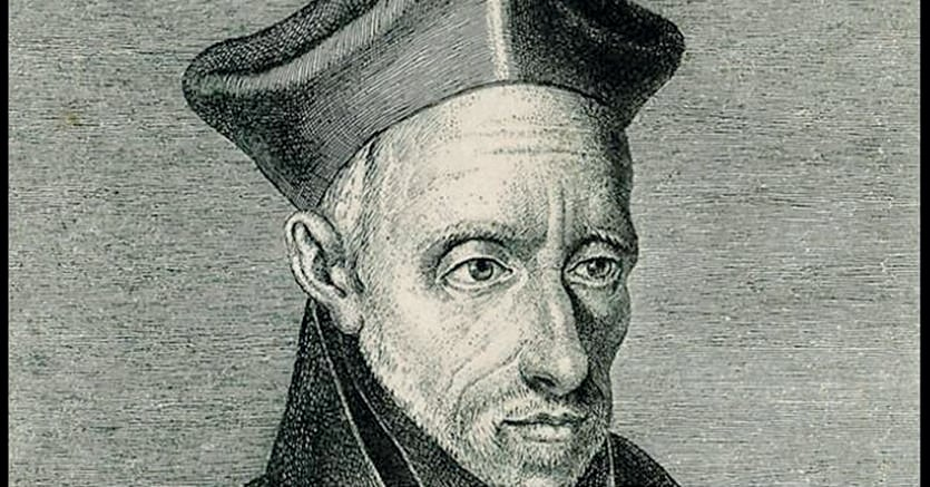 Teologo. Francisco Suárez (Granada, 5 gennaio 1548 – Lisbona, 25 settembre 1617): gesuita, filosofo e giurista spagnolo