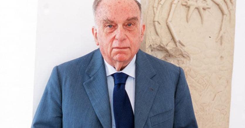 Mario Bortolotto (1927-2017)