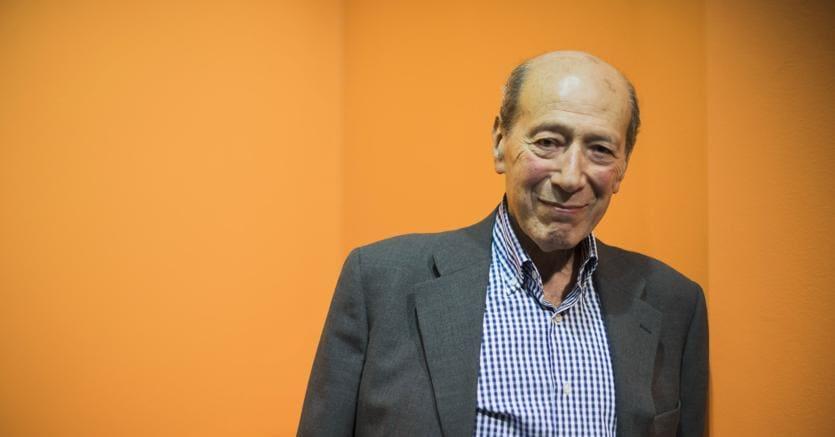 È morto lo scrittore Giorgio Pressburger