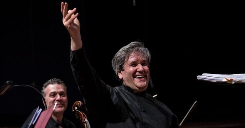 Accademia di Santa Cecilia: Antonio Pappano dirige «Re Ruggero» di Karol Szymanowsky