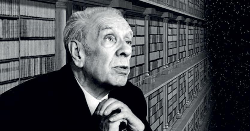 Agnostico. Jorge Borges (Buenos Aires, 24 agosto 1899 – Ginevra, 14 giugno 1986) è stato scrittore, poeta, saggista e accademico