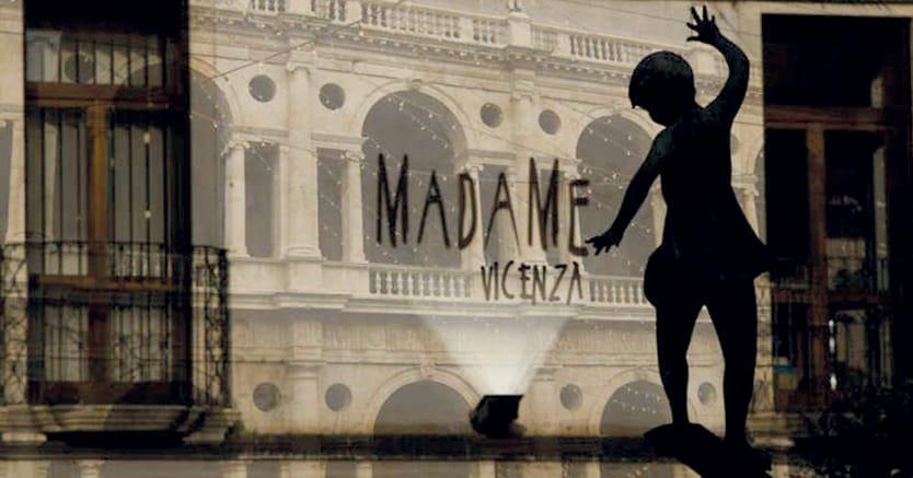 Ti presento la  mia città. Scatto di Silvia Cunico  ,  concorso fotografico  delle città gemellate di Vicenza e Annecy (edizione 2012/2013)