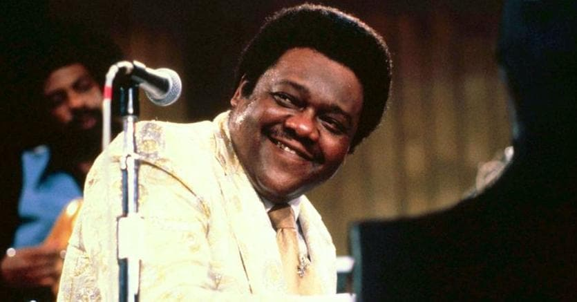 Fats Domino (Space 24)