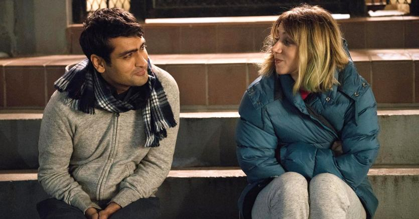 "Dal film ""The Big Sick"""