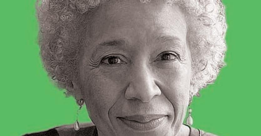 Margo Jefferson.Negroland