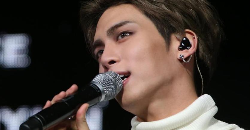 Jonghyun (Afp)