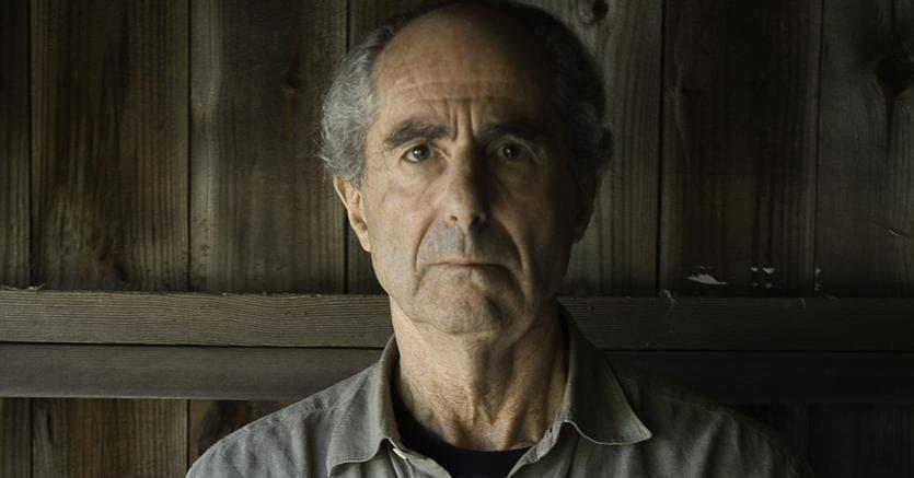 Nobel mancato o viceversa?Philip Roth nella sua casa di Warren (Connecticut) nel 2005